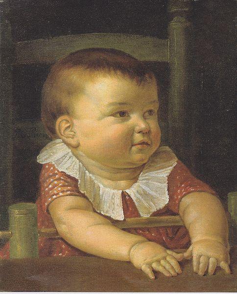File:Phillip Otto Runge - Otto Sigismund, der Sohn des Künstlers - 1805.jpeg