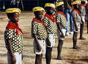 Burkina Faso - Les Pionniers de la révolution