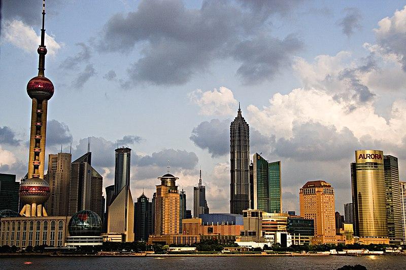 File:Shanghai Pudong.jpg