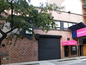 All Mobile Video 53rd Street (Manhattan) studi...