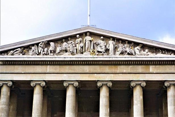 British Museum - Joy of Museums 4
