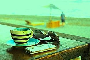 Hybrid vacation