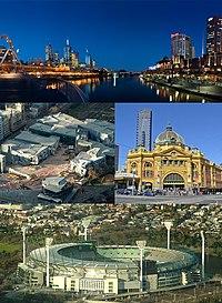 Sửa đổi Melbourne