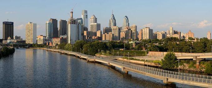 「フィラデルフィア」の画像検索結果