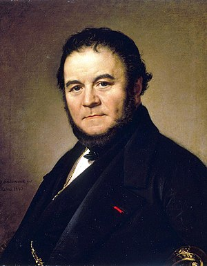 The Stendhal syndrome was named after Henri-Ma...