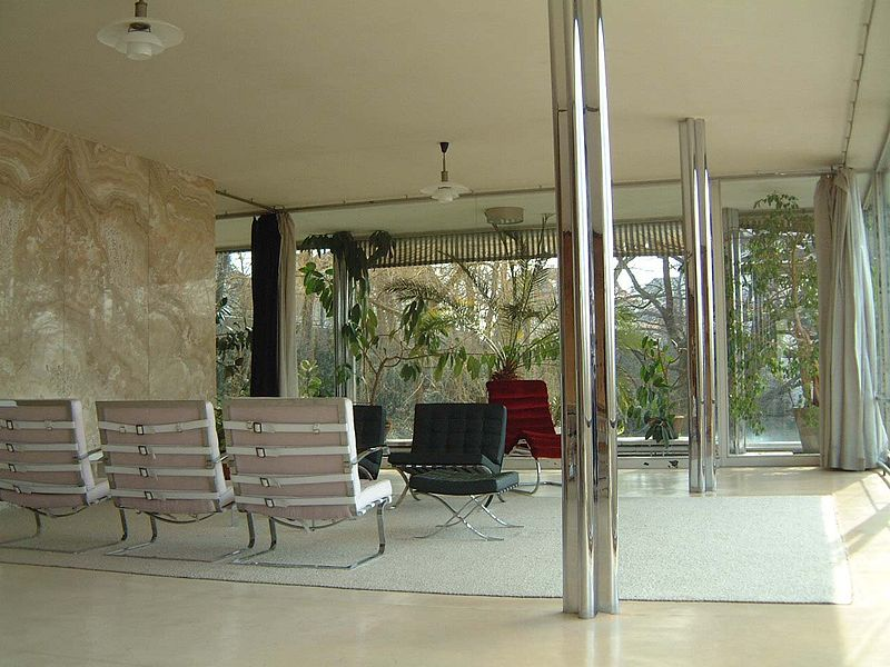 The Tugendhat - Thanks Wikipedia