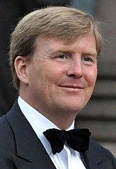 Willem Alexander, König der Niederlande (Bild: Holger Motzkau, Wikipedia)