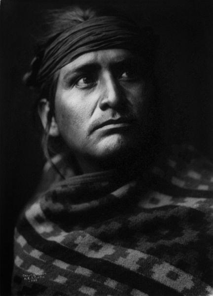 File:Edward S. Curtis, Navajo chief, 1904.jpg