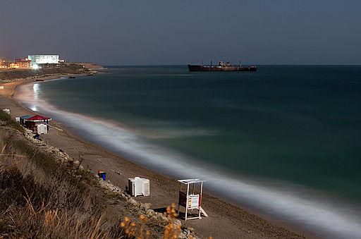 Golful Francez Costinesti