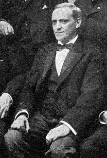 Harald Ludvig Westergaard Wikipedia