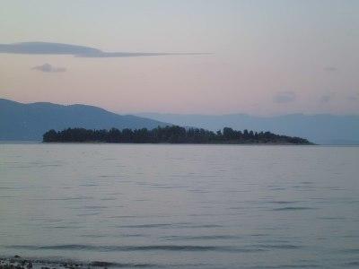 Lazaretto Island - Wikipedia
