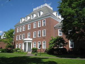 Paul Mellon Humanities Center - Choate Rosemar...