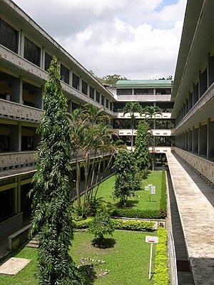 Talamban Campus, University of San Carlos in C...