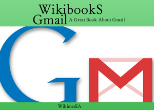 Wikibooks-Gmail