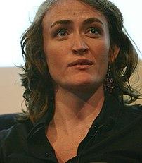 Heather Armstrong, aka Dooce