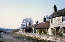 Evercreech Junction Railway Station Wikipedia