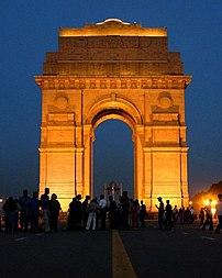 IndiaGate, New Delhi, India