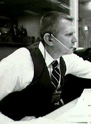 "Eugene F. ""Gene"" Kranz, provided by ..."