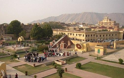 Image result for jantar mantar jaipur significance