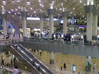 Kuwait International Airport Wikipedia