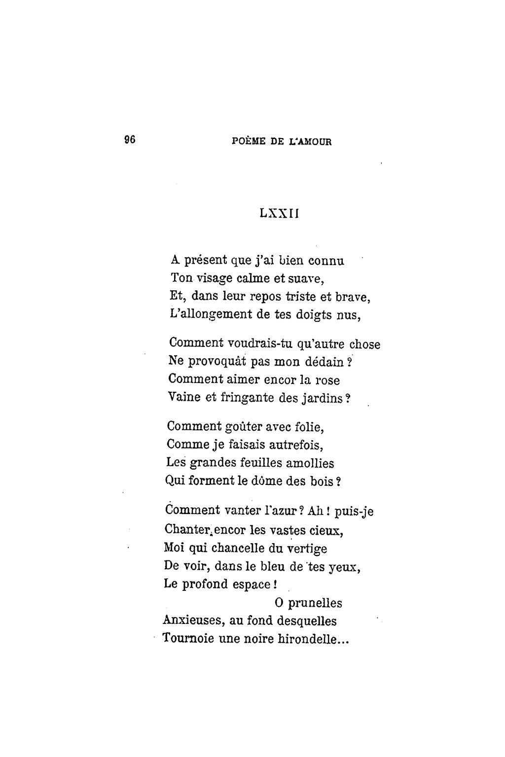 PageNoailles Pome De Lamour 1924djvu94 Wikisource