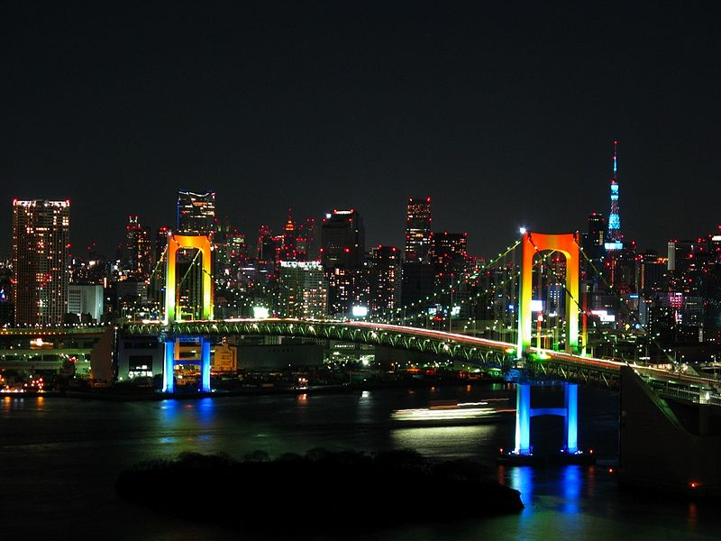 https://i2.wp.com/upload.wikimedia.org/wikipedia/commons/thumb/3/3f/Rainbow_colored_Rainbow_Bridge_at_night.jpg/800px-Rainbow_colored_Rainbow_Bridge_at_night.jpg