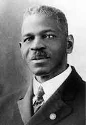 Reverend William A White First Black Officer In The British Empire