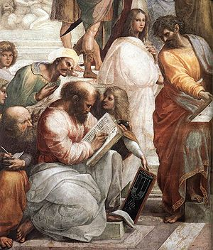 The School of Athens ( )