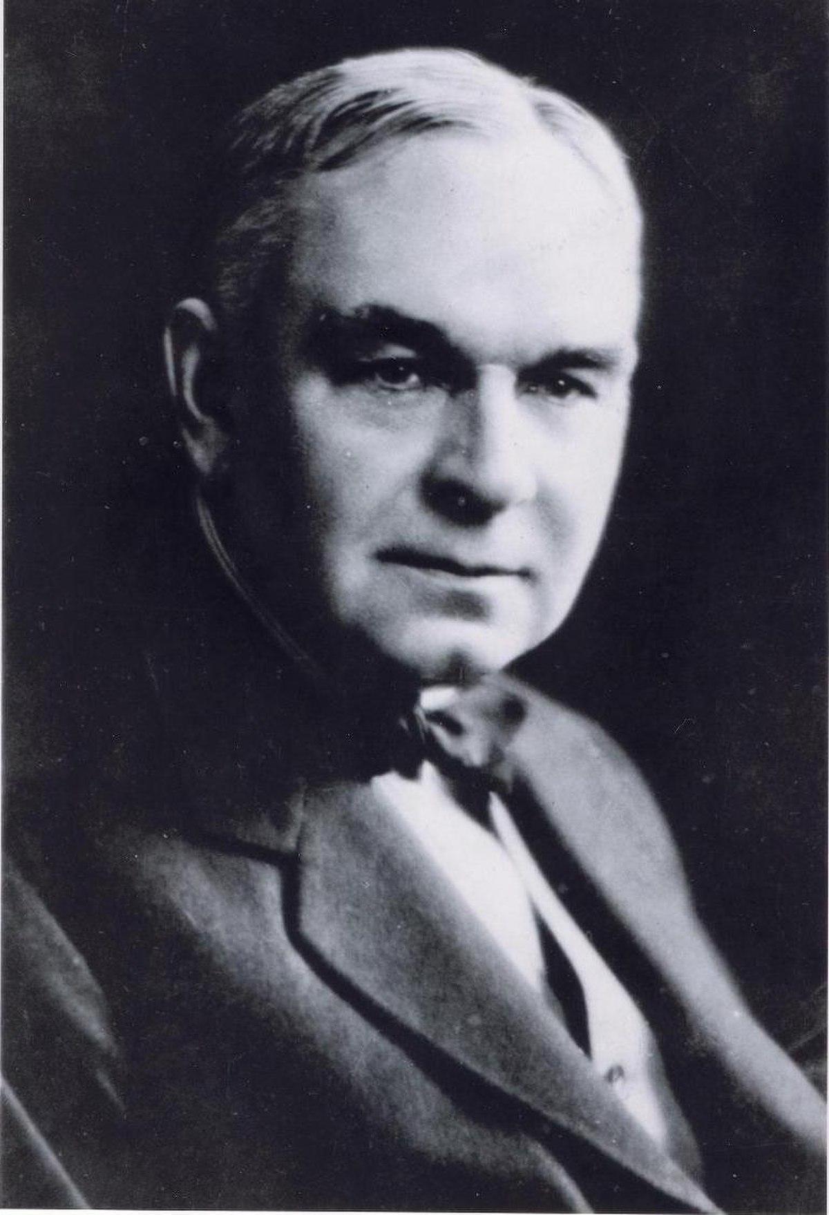 William Henry Moore Wikipedia