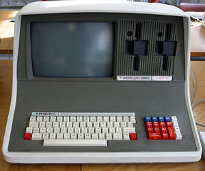 The twin-Z80 Intertec Superbrain.
