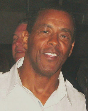 Pitt Football Alums Tony Dorsett at Gino Torre...