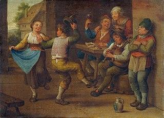 """""""Celebrating Peasants"""""""