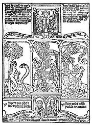 la Biblia Pauperum