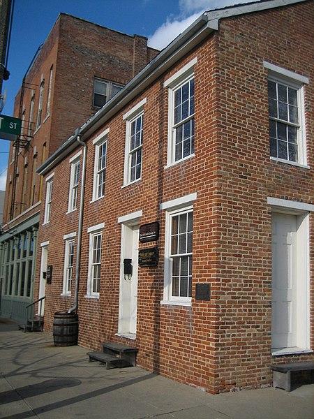 Miller Davis Law Office Bloomington, Illinois