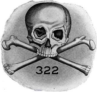 Skull and Bones Logo