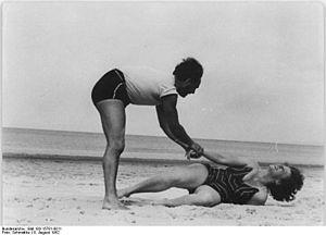 Bundesarchiv Bild 183-15781-0011, Ahlbeck, Url...