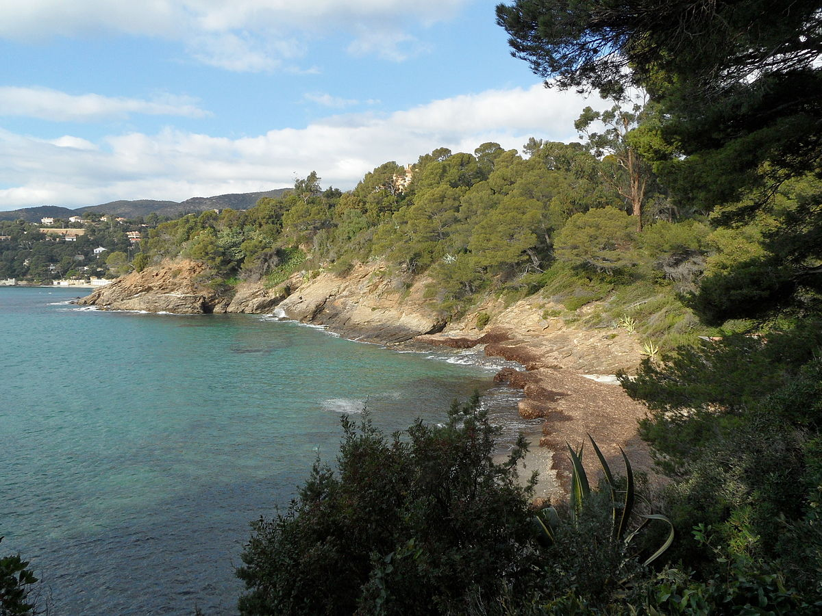 Rayol Canadel Sur Mer Wikipdia