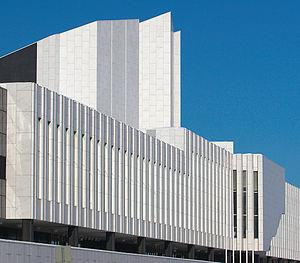 Finlandiahuset Wikipedia