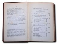 First contents page of A Guide to the Scientif...