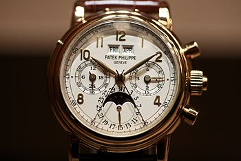 Patek Philippe & Co. watch