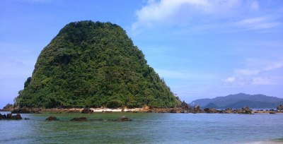 Pantai Pulau Merah - Wikipedia bahasa Indonesia ...