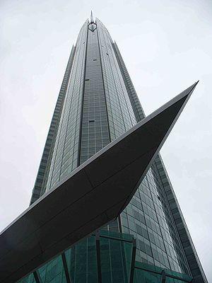 Q1 Building in Queensland, Australia