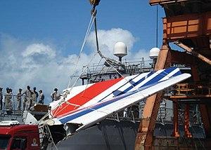 Recife - The frigate Constituição arrives at t...