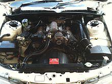 Holden Commodore (VR)  Wikipedia