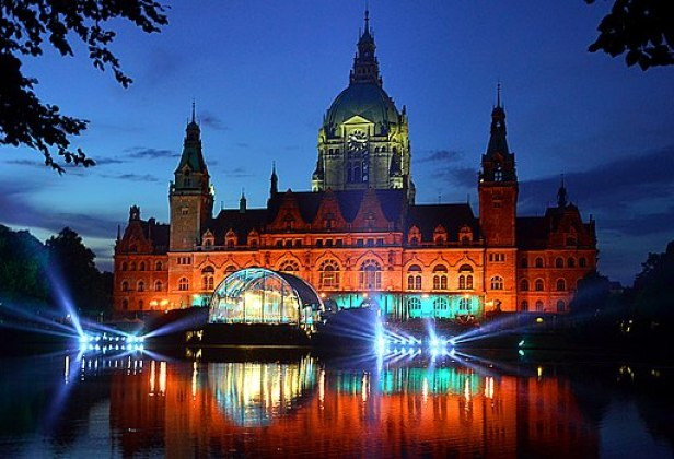 Museums in Hannover