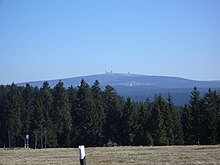 Der Brocken
