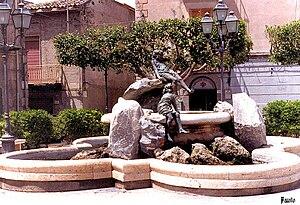 Camobello di Licata-Fontana
