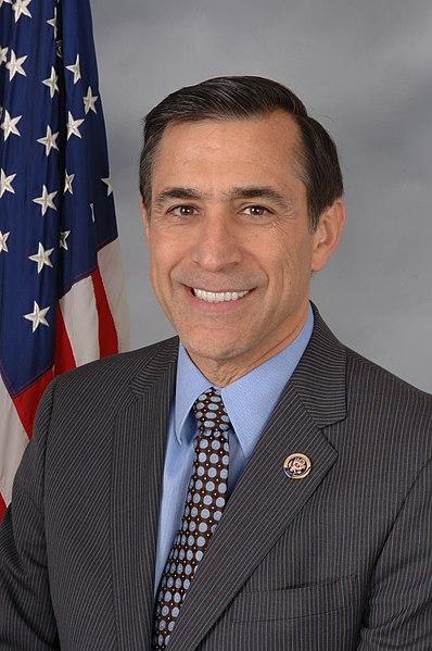 File:Congressman Darrell Issa.jpg