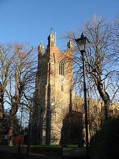 Cottenham Wikipedia