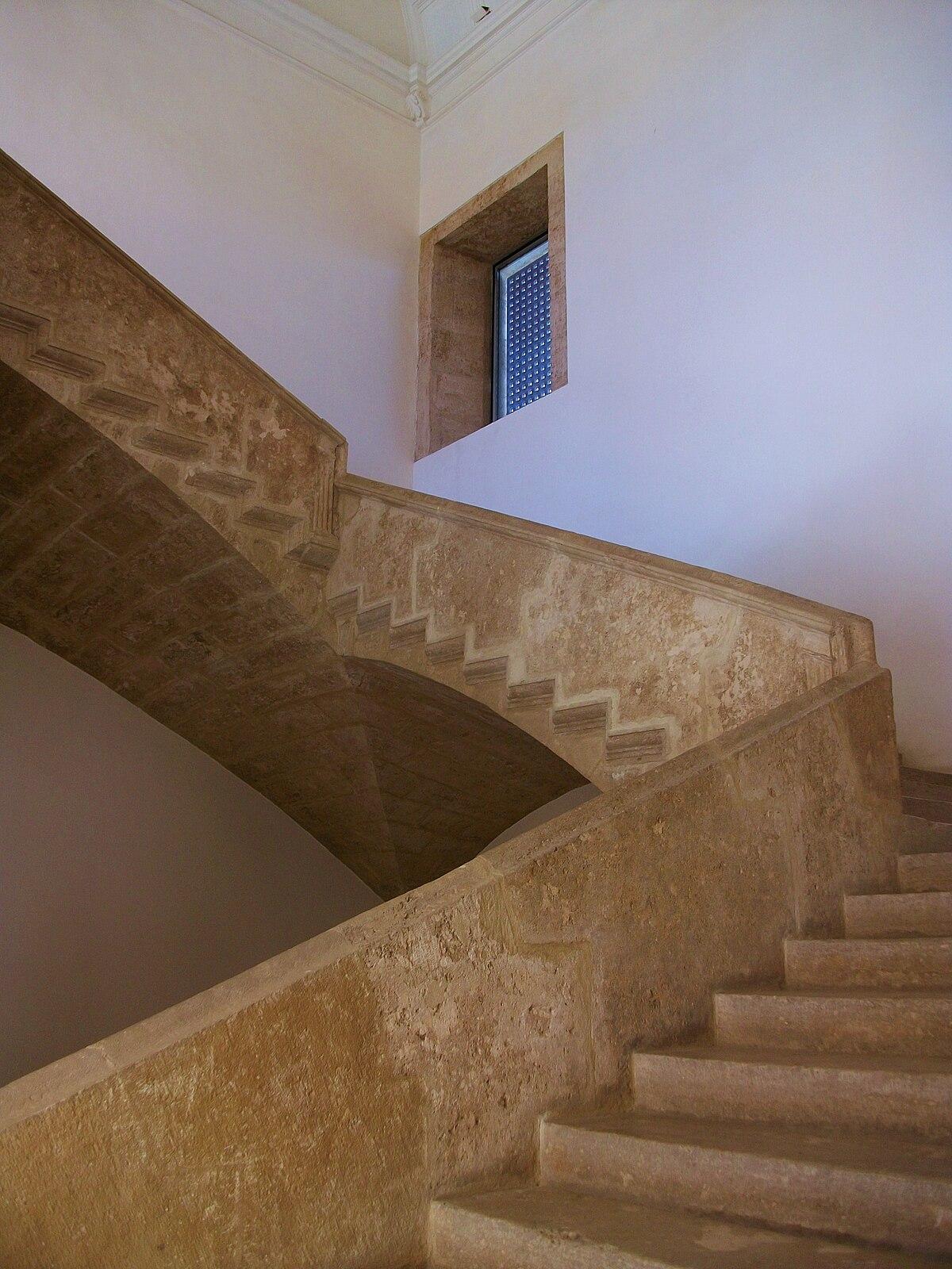 Treppe – Wikipedia